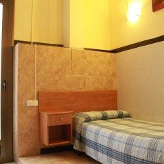 Отель Pensión Segre комната для гостей фото 15