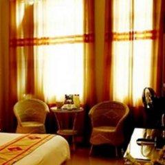 Отель Saigon Sun Pham Hung Ханой питание фото 3
