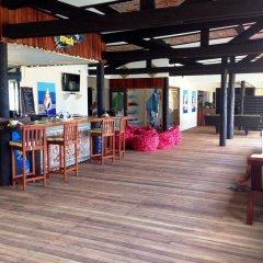 Отель Funky Fish Beach & Surf Resort Фиджи, Остров Малоло - отзывы, цены и фото номеров - забронировать отель Funky Fish Beach & Surf Resort онлайн фото 10