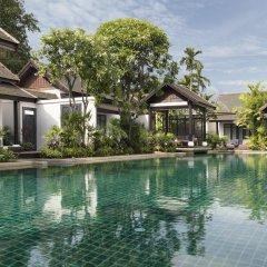 Отель Anantara Lawana Koh Samui Resort Самуи бассейн фото 3