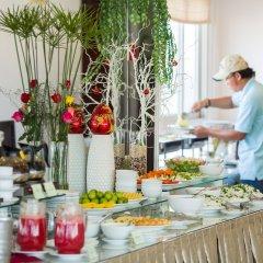 Copac Hotel Нячанг питание