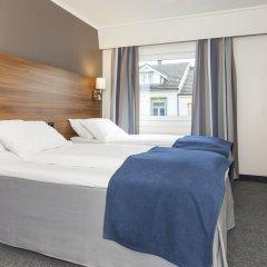 Thon Hotel Backlund комната для гостей фото 3