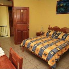 Hotel Santa Ana Liberia Airport комната для гостей фото 3