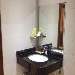 Norbu Hotel Dongguang Changping ванная фото 2