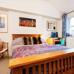 Апартаменты Veeve Bryanston Square Marylebone Apartment удобства в номере