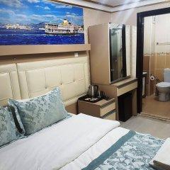 Ocean's 7 Hotel комната для гостей фото 4