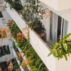 Отель Iamsaigon Homestay 100 Profit For Orphanage фото 2