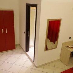 Отель Centrale Италия, Милан - отзывы, цены и фото номеров - забронировать отель Centrale онлайн комната для гостей