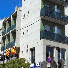 Отель Sant Jordi Испания, Калафель - отзывы, цены и фото номеров - забронировать отель Sant Jordi онлайн фото 14
