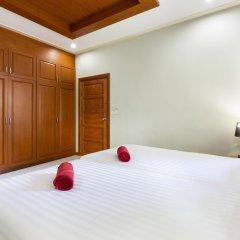 Отель Elephant Palm 2 Пхукет комната для гостей