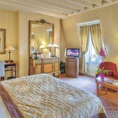 Lenox Montparnasse Hotel комната для гостей фото 2