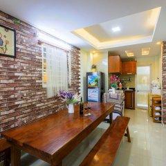 Отель BohoLand Hostel Вьетнам, Хошимин - отзывы, цены и фото номеров - забронировать отель BohoLand Hostel онлайн интерьер отеля фото 2