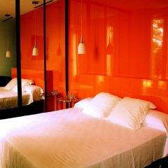Отель HolaHotel del Carmen комната для гостей