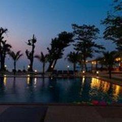 Отель Banana Beach Resort Таиланд, Ланта - отзывы, цены и фото номеров - забронировать отель Banana Beach Resort онлайн с домашними животными