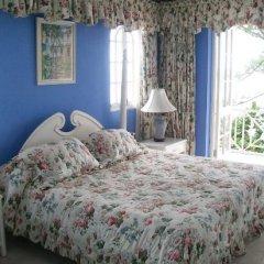 Отель Edgewater Villa Ямайка, Очо-Риос - отзывы, цены и фото номеров - забронировать отель Edgewater Villa онлайн фото 4