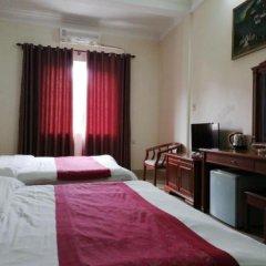 Отель Pho Hien Star Hotel Вьетнам, Халонг - отзывы, цены и фото номеров - забронировать отель Pho Hien Star Hotel онлайн фото 16