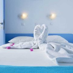 Amelie Hotel Santorini комната для гостей фото 4