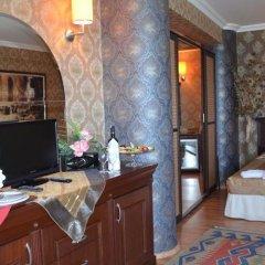 Club Rose Bay Hotel Турция, Helvaci - отзывы, цены и фото номеров - забронировать отель Club Rose Bay Hotel онлайн удобства в номере фото 2