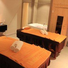 Terracotta Hotel & Resort Dalat сауна