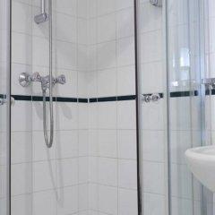 Отель Adriatic Hôtel ванная фото 2