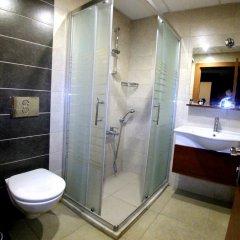 Selena Hotel Сельчук ванная