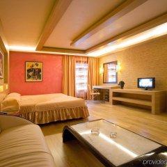 Отель Анел комната для гостей