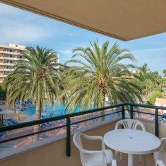 Отель BelleVue Club Resort фото 5