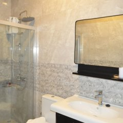 Akkent Garden Hotel ванная фото 2