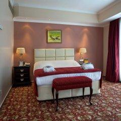 Best Western Hotel Ikibin-2000 комната для гостей фото 4