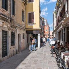 Отель Grifoni Boutique Hotel Италия, Венеция - отзывы, цены и фото номеров - забронировать отель Grifoni Boutique Hotel онлайн фото 3