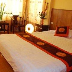 Pumpkin Hotel комната для гостей фото 3
