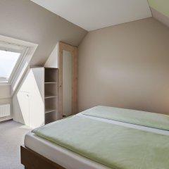 Отель DORFHOTEL Sylt комната для гостей фото 3