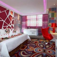 Vienna Hotel Zhongshan XiaoLan детские мероприятия