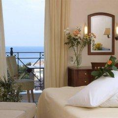 London Hotel комната для гостей фото 5