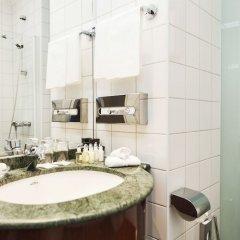 Отель Elite Plaza Hotel Göteborg Швеция, Гётеборг - 1 отзыв об отеле, цены и фото номеров - забронировать отель Elite Plaza Hotel Göteborg онлайн ванная фото 2