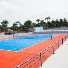 Ilaji Hotel and Sport Resort спортивное сооружение