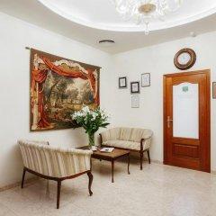 Апартаменты Continental Apartments спа