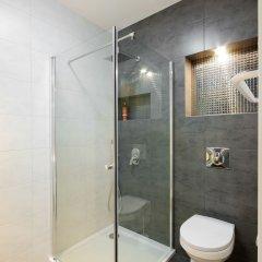 Отель erApartments Wronia Oxygen ванная фото 3