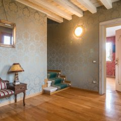 Отель Villa Dolcetti Италия, Мира - отзывы, цены и фото номеров - забронировать отель Villa Dolcetti онлайн детские мероприятия