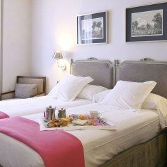 Отель Meninas Испания, Мадрид - 1 отзыв об отеле, цены и фото номеров - забронировать отель Meninas онлайн комната для гостей