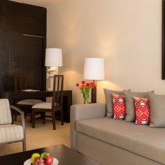 Отель Pueblo Bonito Pacifica Resort & Spa-All Inclusive-Adult Only комната для гостей фото 4
