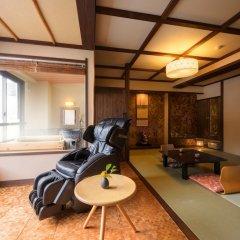 Отель Yumeminoyado Kansyokan Синдзё фото 9
