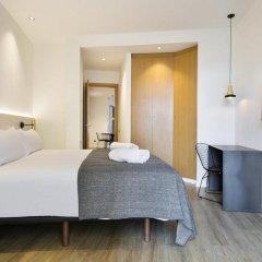Отель Uma Suites Metropolitan комната для гостей фото 5
