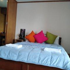 Апартаменты down town apartment near bts station Бангкок сейф в номере