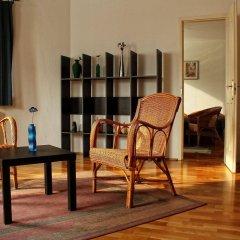 Отель Boulevard City Guesthouse Венгрия, Будапешт - отзывы, цены и фото номеров - забронировать отель Boulevard City Guesthouse онлайн удобства в номере