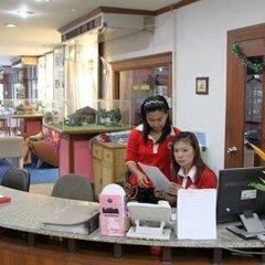 Отель Pattaya Country Club & Resort фото 7