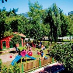 Отель Sultan Beldibi - All Inclusive детские мероприятия фото 2