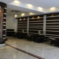 The Hans Hotel New Delhi интерьер отеля фото 3