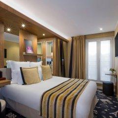 Отель Best Western Le 18 Париж комната для гостей фото 3