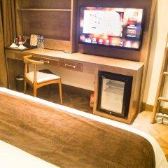 Отель James Joyce Coffetel (guangzhou exhibition center branch) Гуанчжоу удобства в номере